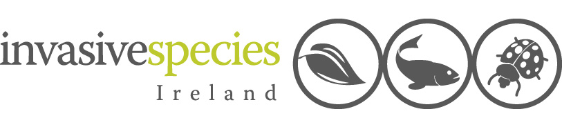 Invasive Species Ireland